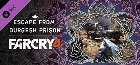 Far Cry® 4 – Escape From Durgesh Prison