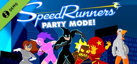 SpeedRunners Demo