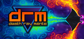 Death Ray Manta cover art
