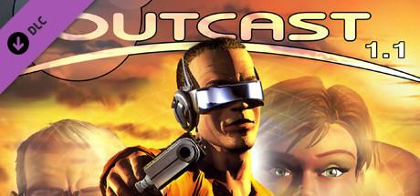 Outcast 1.1 - Original Soundtrack