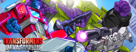 Transformers Devastation v1.00 PS4-Fugazi
