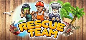 Rescue Team 1 cover art