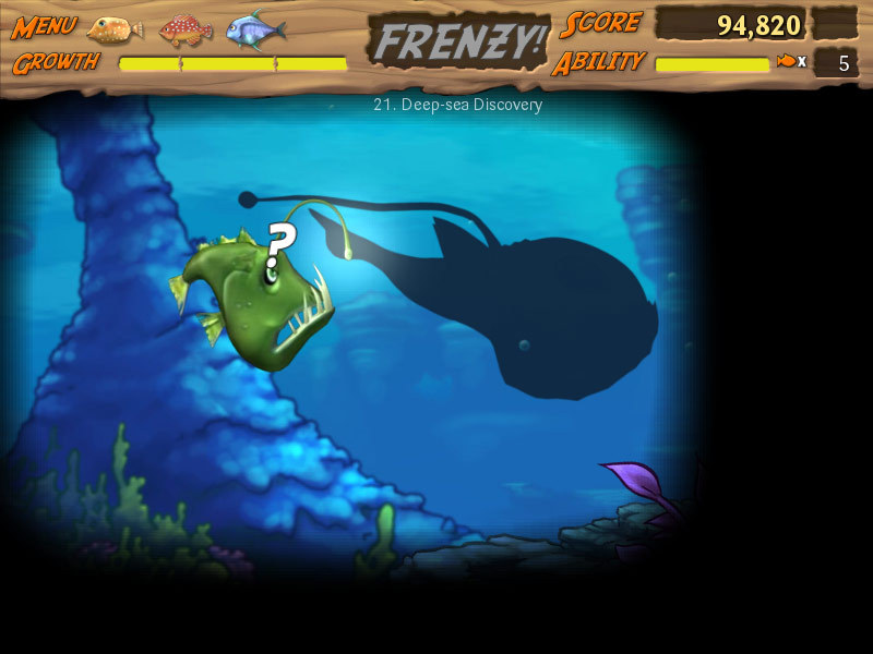 download feeding frenzy 2 full version crack