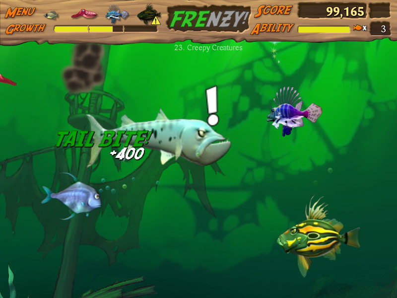 feeding frenzy 2 crack