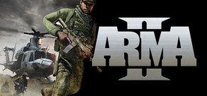 Arma 2 cover art