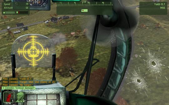скриншот ARMA 2 3