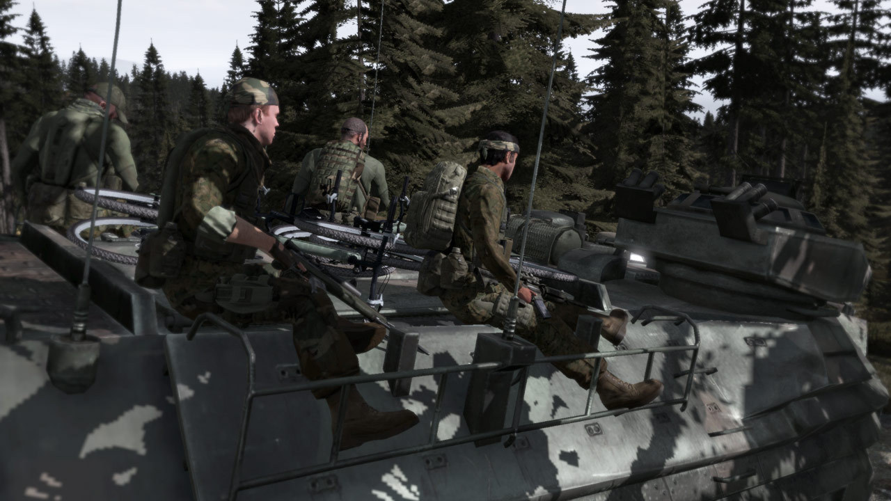 Find the best laptop for Arma 2