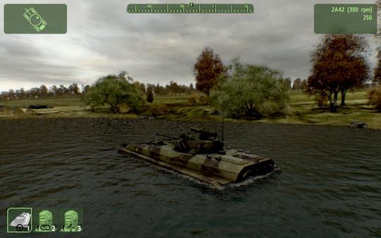 скриншот ARMA 2 2