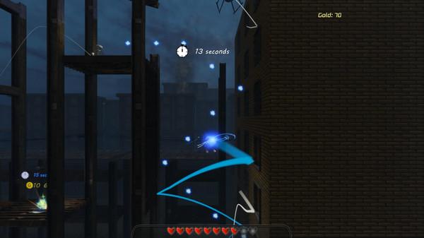 скриншот Ukrainian Ninja 4