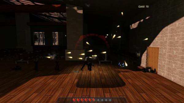 скриншот Ukrainian Ninja 0