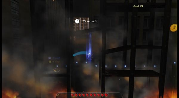 скриншот Ukrainian Ninja 2