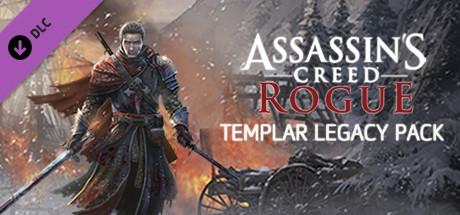 Templar Legacy Pack | DLC