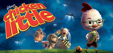Disney S Chicken Little On Steam