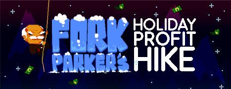 Fork Parker's Holiday Profit Hike
