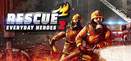 Game Banner RESCUE 2: Everyday Heroes