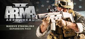 Arma 2: Operation Arrowhead cover art