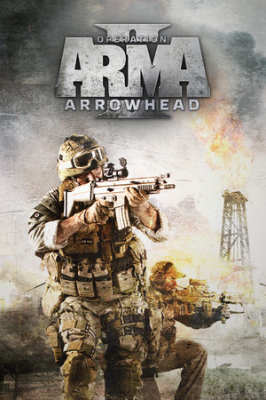 Сервера Arma 2: Operation Arrowhead