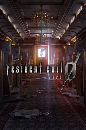 Resident Evil 0 poster image on Steam Backlog