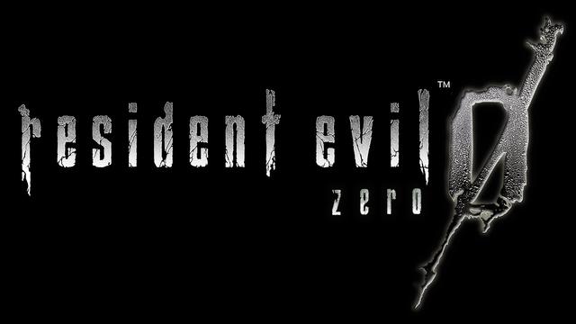 Resident Evil 0 - Steam Backlog