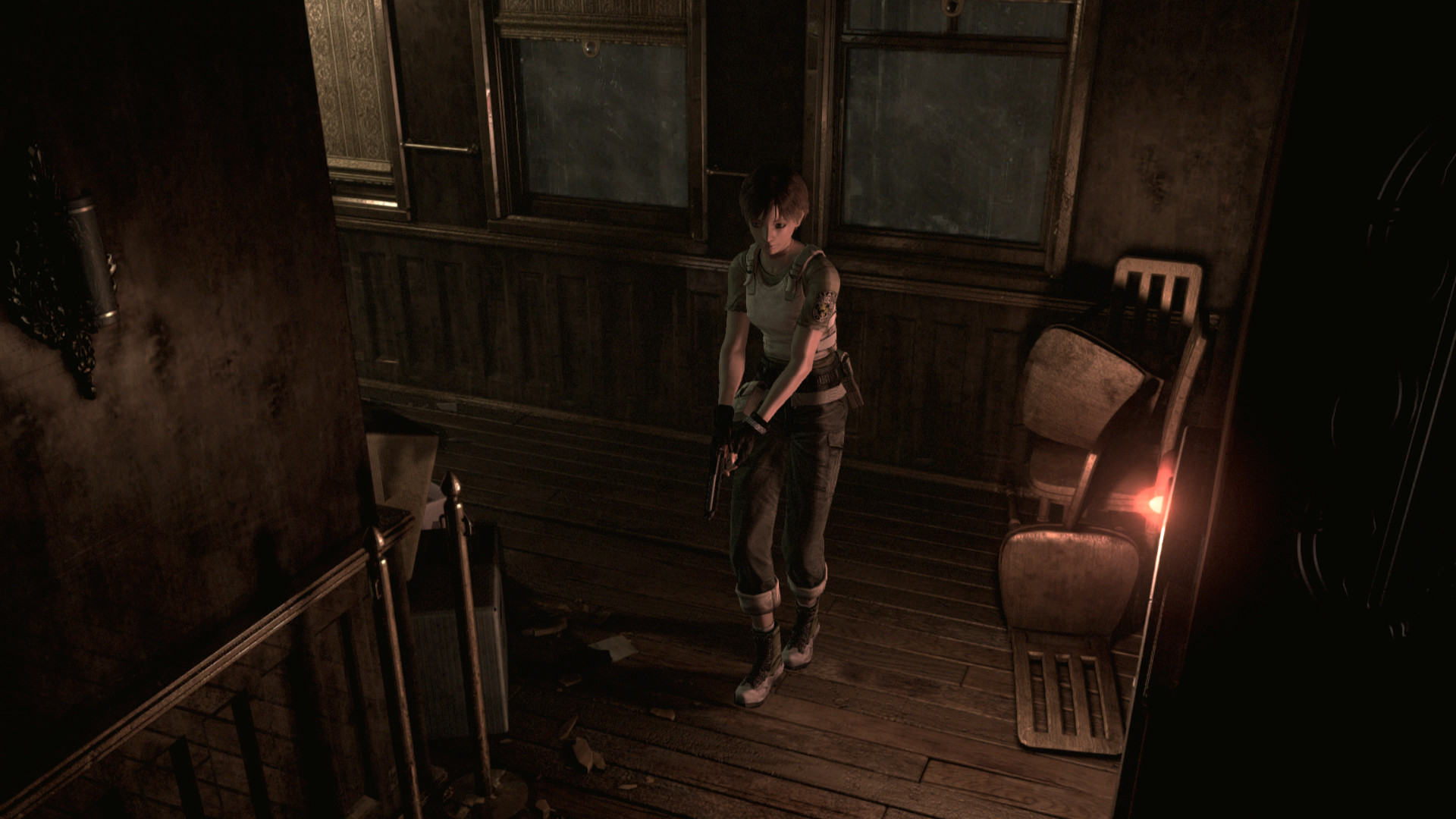 Resident Evil 0 HD Remaster XBOX 360