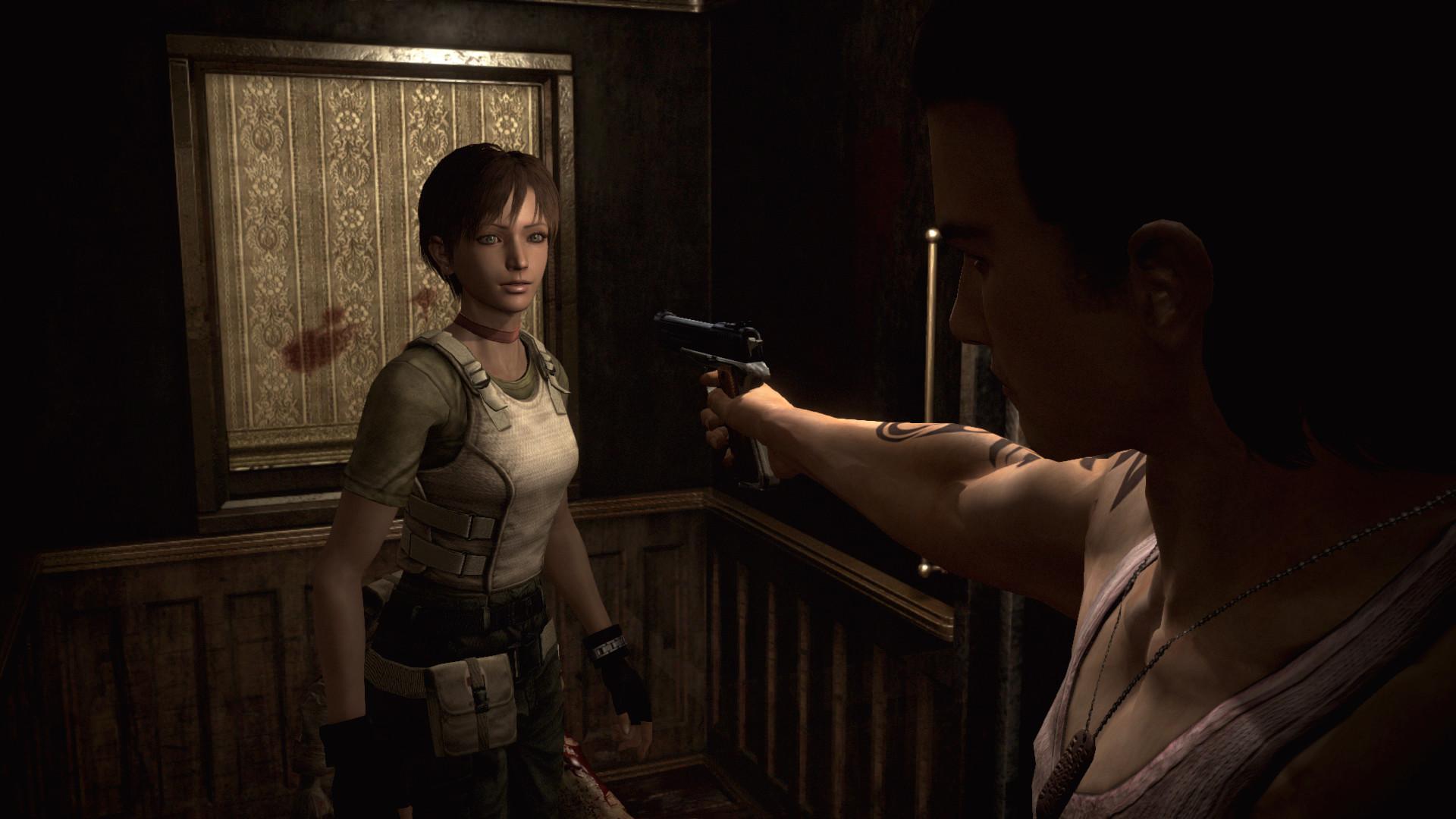 Resident Evil 0 HD REMASTER image 3