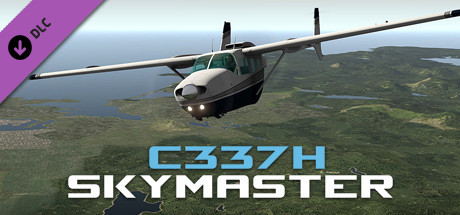 X-Plane 10 AddOn - Carenado - C337H Skymaster