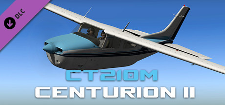 X-Plane 10 AddOn - Carenado - CT210M Centurion II