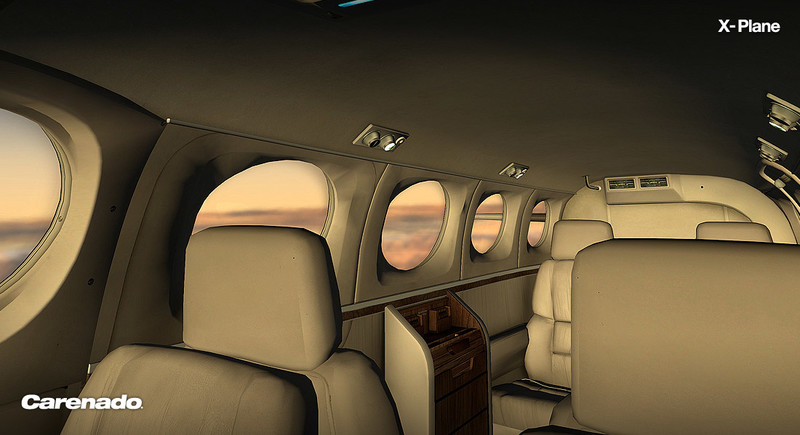 Pack carenado x torrent plane REP for