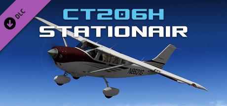 X-Plane 10 AddOn - Carenado - CT206H Stationair
