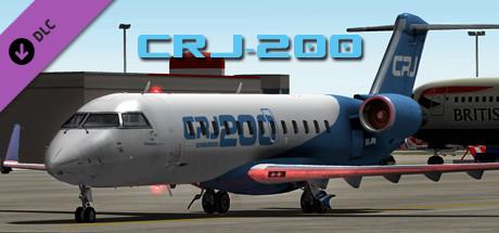 X-Plane 10 AddOn - Aerosoft - CRJ 200