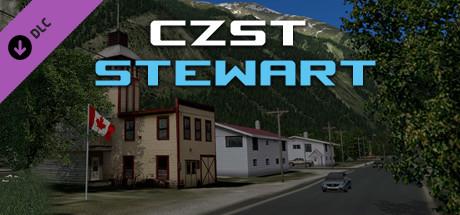 X-Plane 10 AddOn - Aerosoft - CZST Stewart
