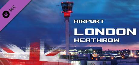 X-Plane 10 AddOn - Aerosoft - Airport London-Heathrow