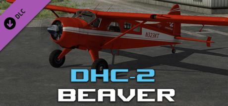 X-Plane 10 AddOn - Aerosoft - DHC-2 Beaver