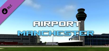 X-Plane 10 AddOn - Aerosoft - Airport Manchester