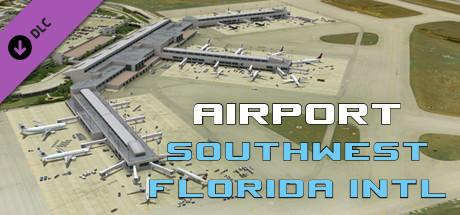 X-Plane 10 AddOn - Aerosoft - Airport Southwest Florida Intl