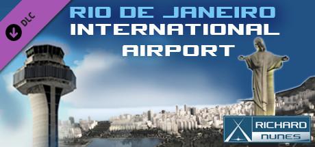 X-Plane 10 AddOn - Aerosoft - Airport Rio de Janeiro Intl