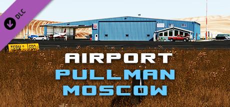 X-Plane 10 AddOn - Aerosoft - Airport Pullman-Moscow