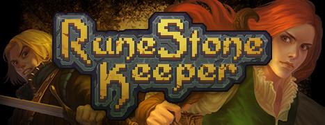 Runestone Keeper - 符石守护者