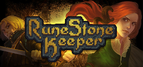 Runestone Keeper cover art
