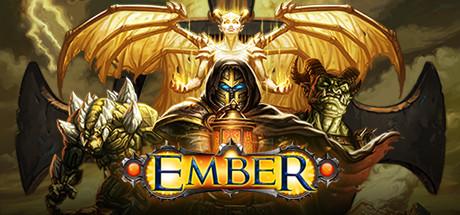 Teaser image for Ember