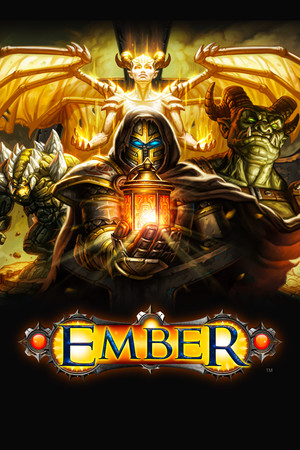 Ember poster image on Steam Backlog