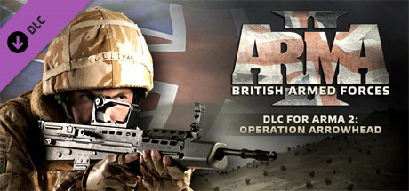 ARMA II: British Armed Forces