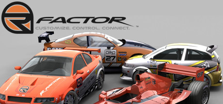rFactor on Steam