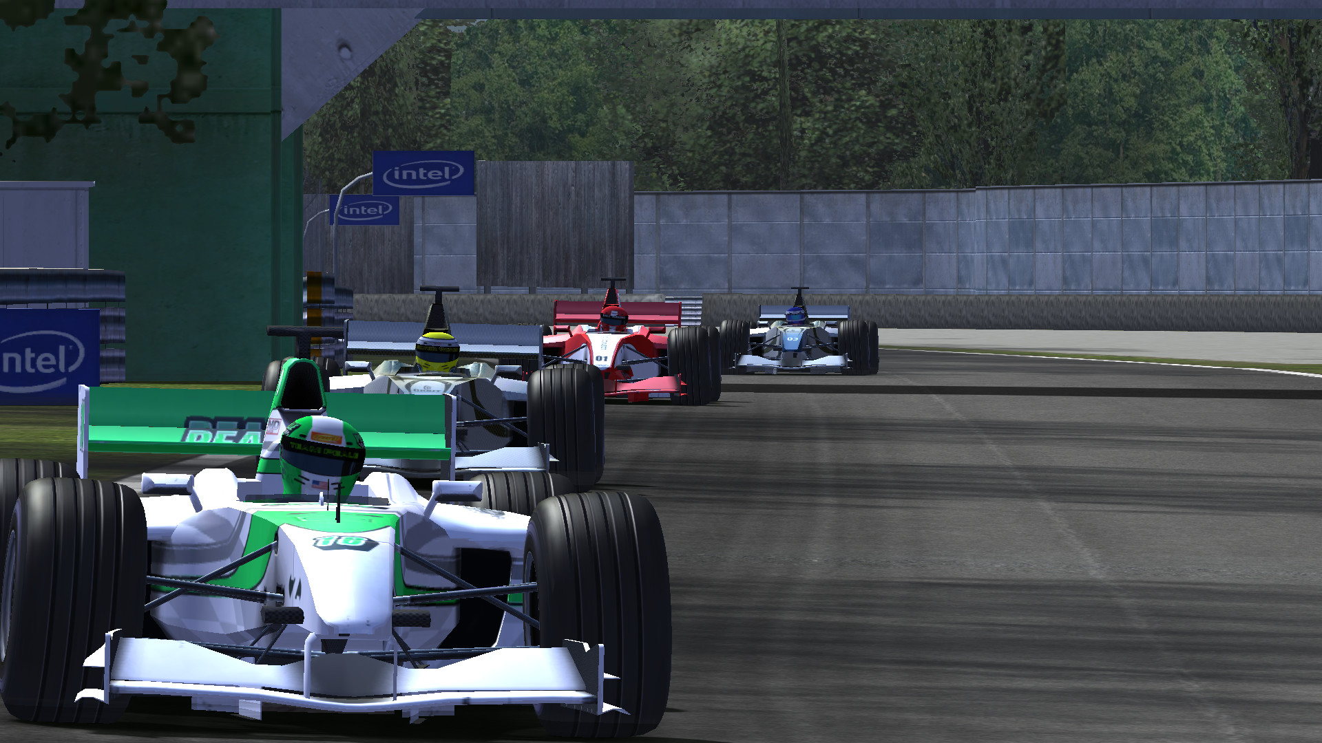 Rfactor H E T C Download For Windows 8