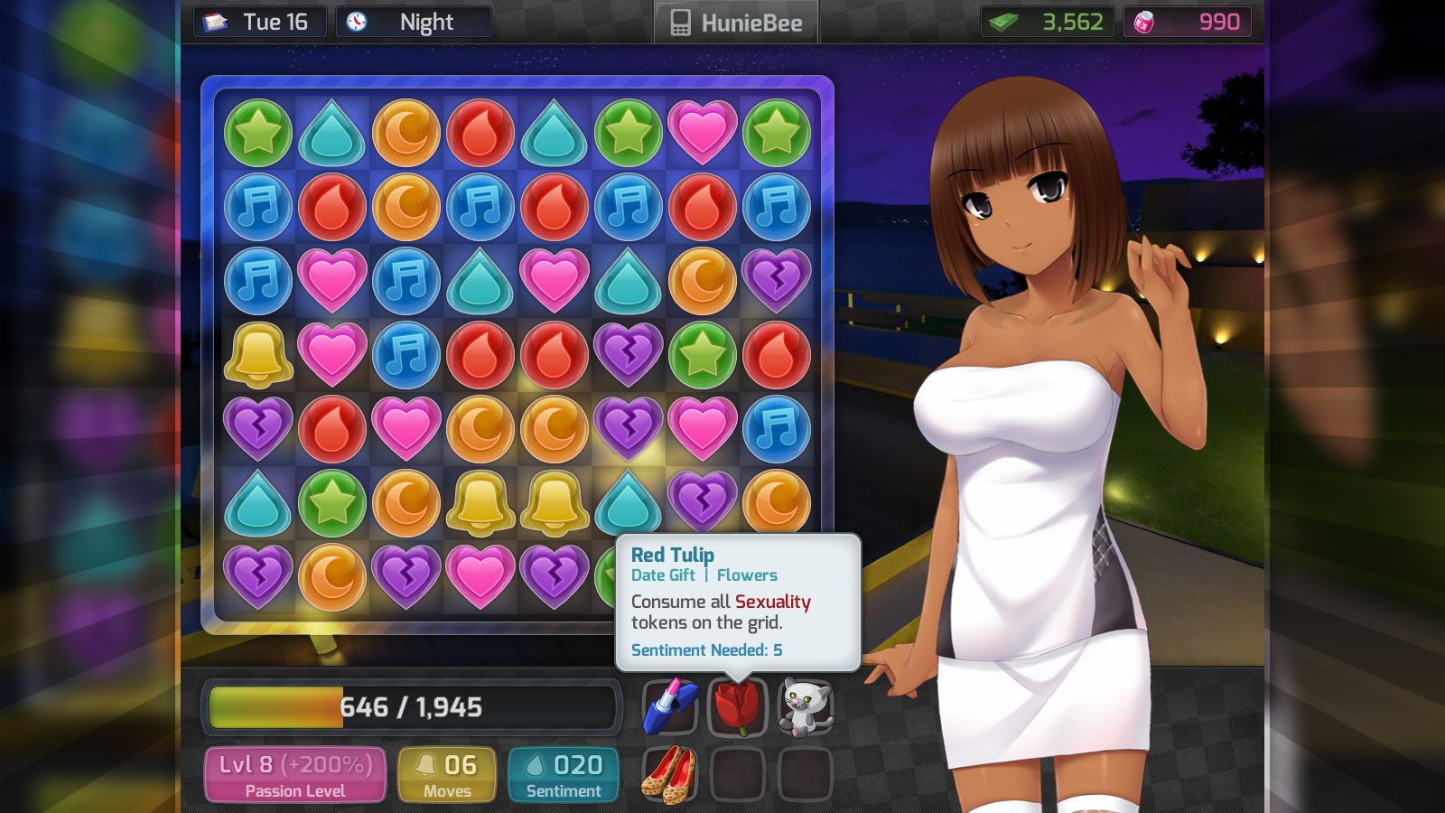 torrent huniepop