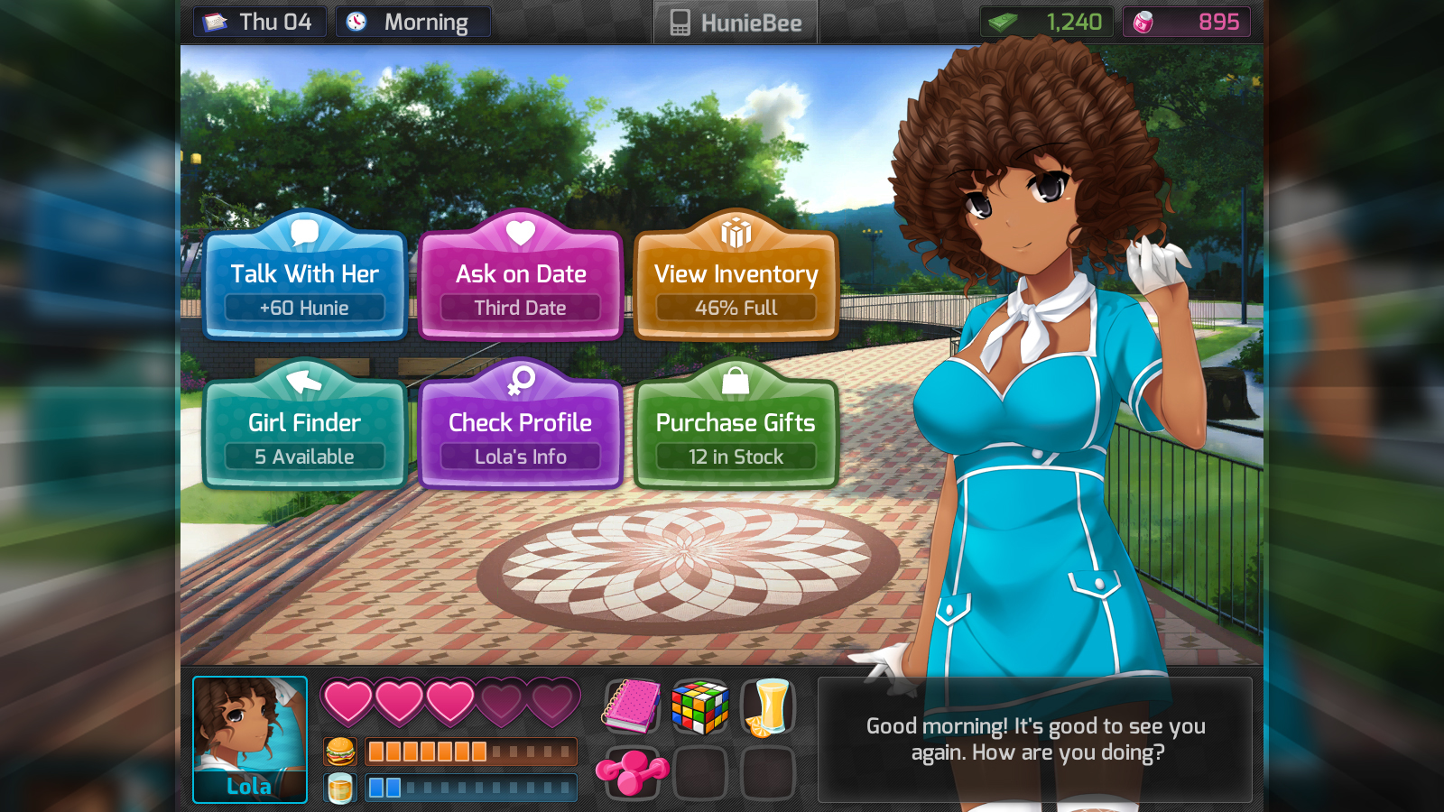 dating game simulator for girls pc free 2