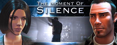 The Moment of Silence - 沉默时刻