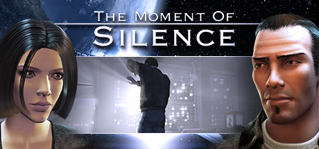 Game Banner The Moment of Silence