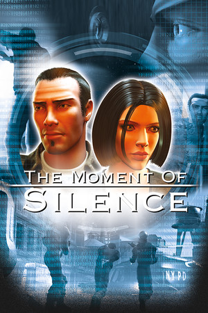 The Moment of Silence poster image on Steam Backlog