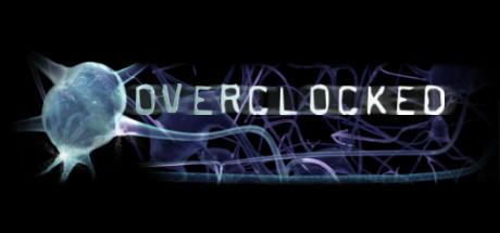 Game Banner Overclocked: A History of Violence